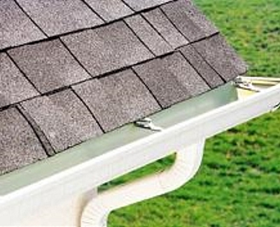 Gutter installation services, Lone Star Exteriors