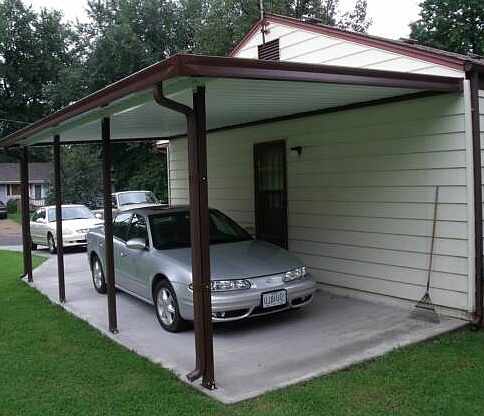 Lone Star Exteriors, Carports, Patio Covers
