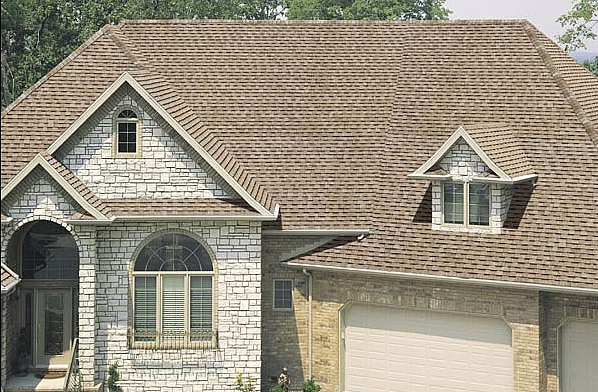 Roofing Service, Lone Star Exteriors