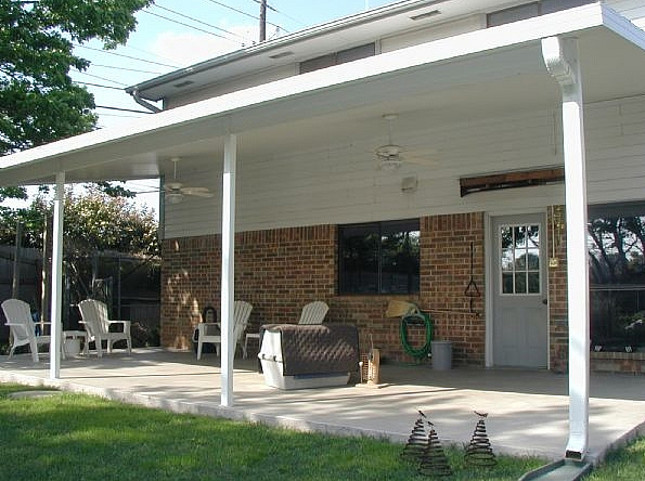 Patio Covers and Carports, Lone Star Exteriors